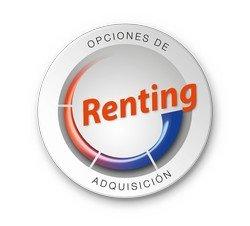 opciones financiacion adquisicion renting